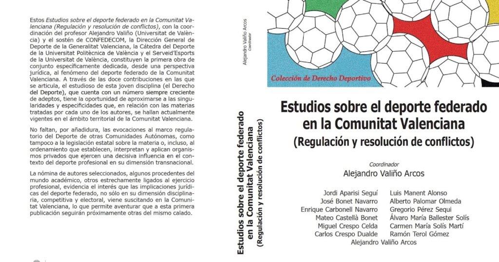 Libro Alejandro Valiño